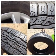 Tyre Caboolture Caboolture Area Preview
