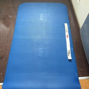 Airex professional grade extra large yoga mat North Manly Manly Area Preview