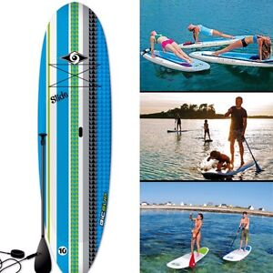 new sup incl paddle, leash and fin. ready to go Margaret River Margaret River Area Preview