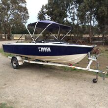 Boat Inverleigh Golden Plains Preview