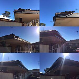 Gede's gutter maintenance Campbelltown Campbelltown Area Preview