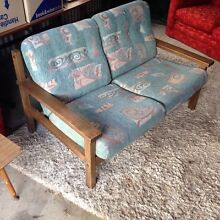 Two seater and Single seater chairs Armidale Armidale City Preview