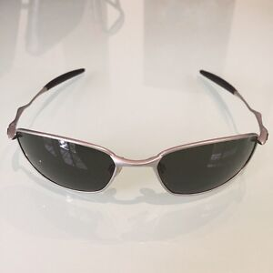 Genuine Oakley Sunglasses Dernancourt Tea Tree Gully Area Preview
