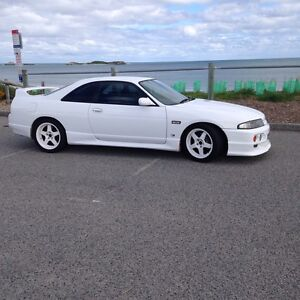 Nissan skyline Menora Stirling Area Preview