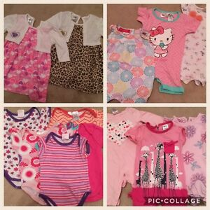 Baby Girl Clothes - Size 000-00 Armadale Armadale Area Preview