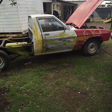 1982 wb one tone Holden Kingswood Ute  suit restore Cessnock Cessnock Area Preview