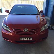 Toytoa camry Altise 2008 very cheap and Quick sale only ($8750) Jesmond Newcastle Area Preview