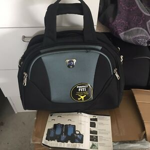 Swiss Gear Carry on Luggage Bag Jerrabomberra Queanbeyan Area Preview