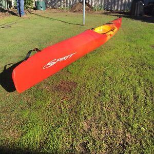 Spirit PRS Surf Ski Hamersley Stirling Area Preview