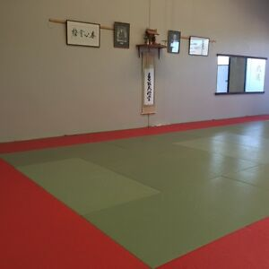 Gym Attadale Melville Area Preview