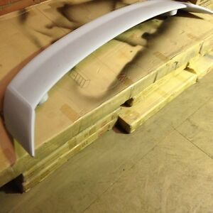 Ford BA spoiler Welshpool Canning Area Preview