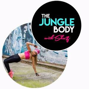 The Jungle Body® with Shaz presents KONGA® Perth City Perth Perth City Area Preview