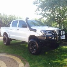 Hilux 2011 West Perth Perth City Preview