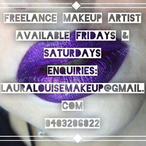 Sydney Freelance Makeup Artist Mosman Mosman Area Preview