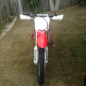 Crf250 Pacific Pines Gold Coast City Preview