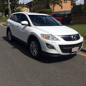 2010 MAZDA CX-9 GRAND TOURING Scarborough Redcliffe Area Preview
