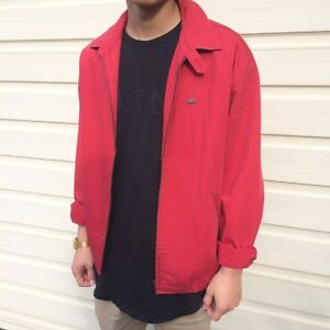 Vintage Jackets tommy Lacoste etc Perth Perth City Area Preview