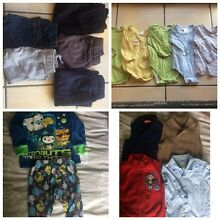 Bargain winter bundle (baby boy clothes) Boondall Brisbane North East Preview