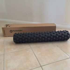Rumble Roller RRX317: Deep tissue massage Roller Cardiff South Lake Macquarie Area Preview