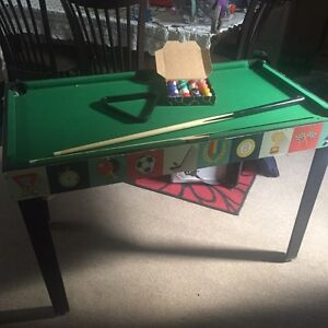 3 in 1 Gaming table Lilydale Yarra Ranges Preview