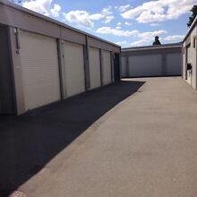 Storage unit 36sqm exc location available now Bibra Lake Cockburn Area Preview