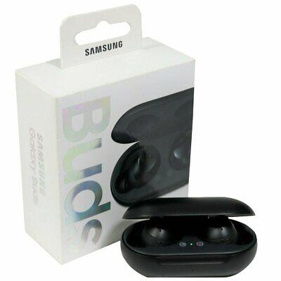 Genuine Samsung Galaxy Wireless Ear Buds SM-R170 - Black - Brand New Sealed