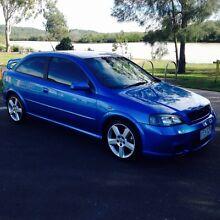 2004 Holden Sri Turbo. Low kms. Rego + Rwc Maroochydore Maroochydore Area Preview