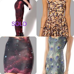 Assorted Black Milk Pieces - Museum Items Bray Park Pine Rivers Area Preview
