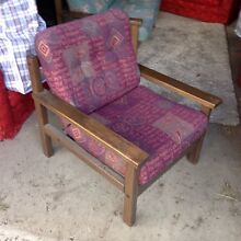 One seater chair Armidale Armidale City Preview