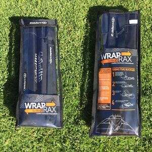 new soft racks/ wrap rax, holds up to 3 boards. Best one on the market Margaret River Margaret River Area Preview