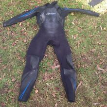 2x adult wetsuits size M/T Belrose Warringah Area Preview