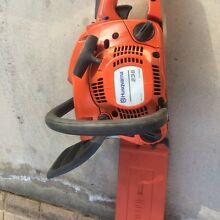Husqvarna Chainsaw Ellenbrook Swan Area Preview