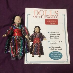 Dolls of the World East Ipswich Ipswich City Preview
