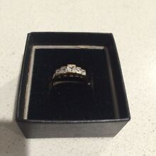 Lady's gold ring Swansea Lake Macquarie Area Preview