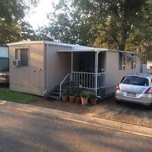 RELOCATABLE HOME/ON-SITE CARAVAN Coombabah Gold Coast North Preview