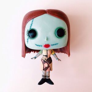 POP! Vinyl Figure: Sally - Nightmare before Christmas Hillarys Joondalup Area Preview