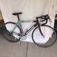 Bianchi road bike Wodonga Wodonga Area Preview