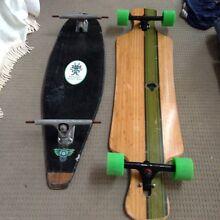 X2 custom longboards Redbank Plains Ipswich City Preview