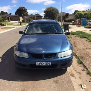 2001 Vx one year rego 2500 Ono Craigieburn Hume Area Preview