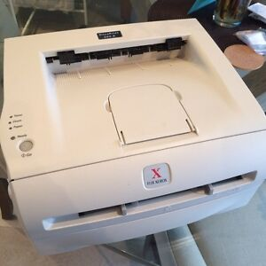 Fuji Xerox laser printer Camberwell Boroondara Area Preview