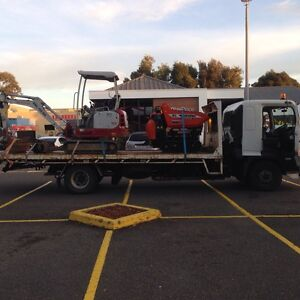 Tilt tray service tow truck 24/7 Hurstville Hurstville Area Preview