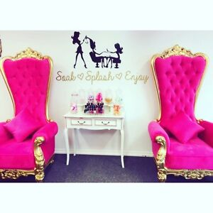 Pamper Parties for Kids Brendale Pine Rivers Area Preview