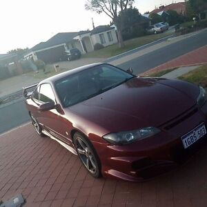 S15 for sale Mirrabooka Stirling Area Preview