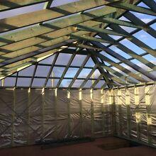 Capre Carpentry Rockingham Rockingham Area Preview