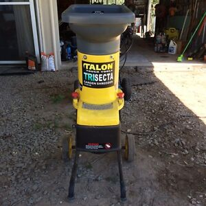 Tolon Shredder for sale Gympie Gympie Area Preview