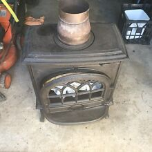 Cast iron fireplace Wauchope Port Macquarie City Preview