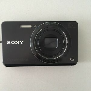 Sony Cyber-shot digital camera Horningsea Park Liverpool Area Preview