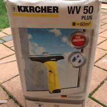 Karcher window cleaner $45 Victoria Park Victoria Park Area Preview