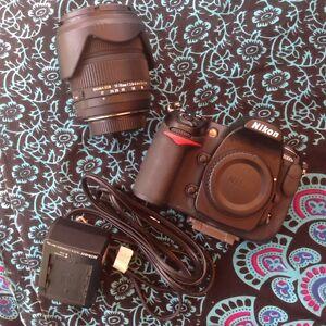 Nikon D300S & Sigma 17-70mm f2.8-4 Macro Darwin CBD Darwin City Preview