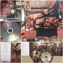 Autographed John Butler Trio CD (New) Driver Palmerston Area Preview